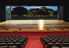 Auditorio Ibirapuera - Oscar Niemeyer - Sao Paulo - Pesquisa Google