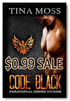 City Owl Press: CODE BLACK