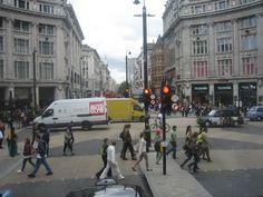London United Kingdom, Street View, The Unit, London, England, London England