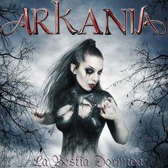 ARKANIA (SPA) – La Bestia Dormida - Il power spagnolo mi garantisce [6]