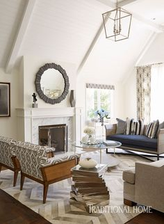 A Young Family's West Hollywood Home | Traditional Home