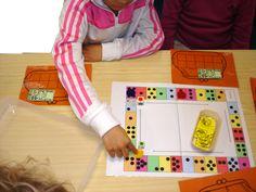 Les Clés de la Maternelle - Apprendre en jouant - Les jeux de numération des Grands