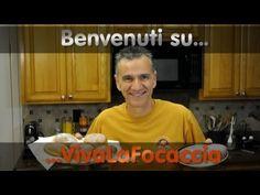 VivaLaFocaccia.com | Le Migliori Ricette per il Pane e la Pizza fatti in Casa