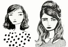 illustration by KATY SMAIL