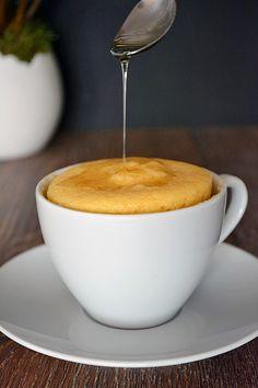 Zitronen Tassenkuchen 2-2