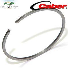 Caber piston ring fits Husqvarna (new style*)