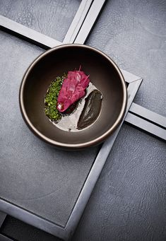 For over three centuries, Gaggenau has been a leading brand for innovative and revolutionary home appliances. Find out here why the difference is Gaggenau! Fennel, Eggplant, Danish, Vibrant, Gardens, Herbs, Leaves, Restaurant, Colour
