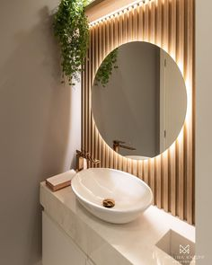 Modern Bathroom Design, Natural Living, Architecture Design, Sweet Home, Mirror, Interior Design, Furniture, Home Decor, Decoration