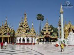 Photo about Shwedagon Pagoda in Yangoon, Myanmar. Image of outside, animist, monastery - 551639 Shwedagon Pagoda, Fortune Teller, Barcelona Cathedral, Taj Mahal, Buddha, To Go, Architecture, Image, Cheap Travel
