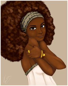 {Grow Lust Worthy Hair FASTER Naturally} ========================== Go To: http://www.shorthaircutsforblackwomen.com/natural-hair-style_pictures/ ========================== Self Love is a Beautiful Thing! Natural Hair Art