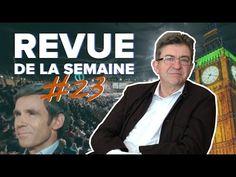 Le journal de BORIS VICTOR : Jean-Luc Mélenchon - RDLS23 : ÉVASION FISCALE, BRE...