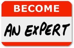 Yang diperlukan untuk menjadi seorang ahli