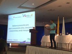 Últimos detalles de mi ponencia sobre marketing responsable en el VI Congreso Internacional de Negocios de Medellín