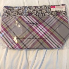 Thirty-One lunch thermal Brand new thirst-one lunch thermal. Thirty-One Bags Travel Bags