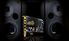 ASUS Xonar Essence STX Review