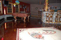 Concrete Floor Coating and Polishing - allprocoatings.com