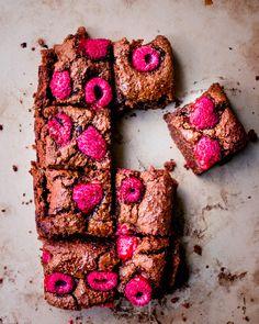 Best Healthy Brownies - VoilaVegan