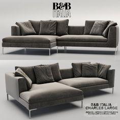 bb italia charles large 2003 andei studio italia design