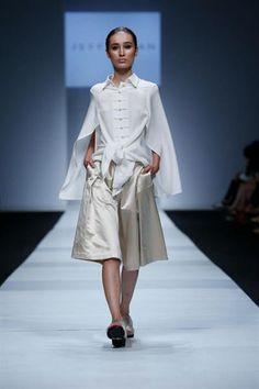 Jakarta Fashion Week 2015 ::Jeffry Tan