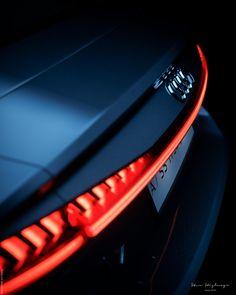 Steve Stiglmayr on Behance Audi A7 Sportback, Rear Ended, Behance, Bike, Cars, Lifestyle, Artist, Design, Audi Sports Car