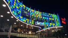 Gandaria City Mall by Arkipuri Intra Nasional - Jakarta, Indonesia.