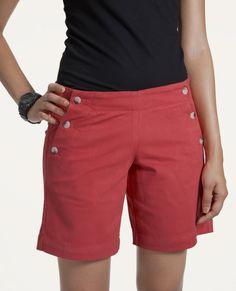 Coral Shorts!!