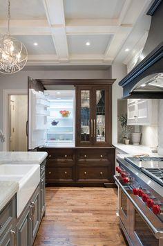 BestHouzz Traditional Kitchen Renovation Photo Gallery