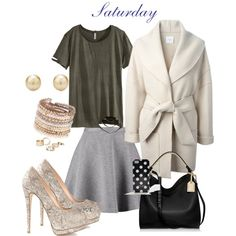 """""""Saturday Project Collection"""" by danuta-byra on Polyvore"""
