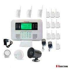 Diy Home Security Systems...Do it yourself and save $100,s #homesecuritydiykids