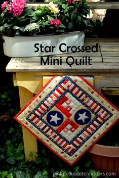 star crossed mini qu