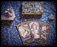 Tarot Lesson 6 | Raven Rin's Pagan Nest