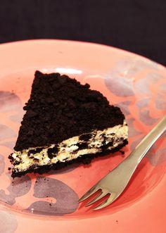 クッキー&クリームチーズケーキ のレシピ・作り方 │ABCクッキングスタジオのレシピ | 料理教室・スクールならABCクッキングスタジオ