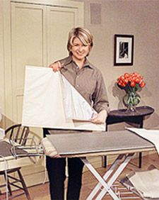 Portable Iron Pad | Step-by-Step | DIY Craft How To's and Instructions| Martha Stewart