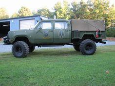 12 Valve Dodge Survival truck build thread - Page 364 - Chevy and GMC Duramax Diesel Forum Old Dodge Trucks, Dodge Pickup, Diesel Trucks, Custom Trucks, Cool Trucks, Pickup Trucks, Jdm, Muscle Cars, Dodge Power Wagon