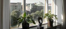 """Taidekoti Kirpilä - """"Reumalääkäri Juhani Kirpilän viimeinen koti vuosina 1979–1988 Pohjoisella Hesperiankadulla funkistalon ylimmässä kerroksessa. 340m2 asunto on sekä kiinnostava taidemuseo että lämminhenkinen yksityiskoti."""" Ke klo 14-18, su klo 12-16, 0e"""