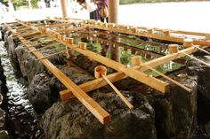 Geku Shrine, Ise-city, Mie pref. / 豊受大神宮 正宮 (伊勢神宮 外宮) (Geku Shrine) : 伊勢市, 三重県