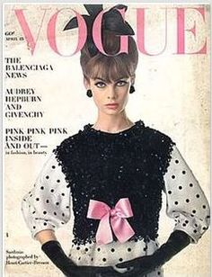 another VOGUE cover.