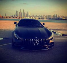 AMG in Dubai #luxuryuaecars