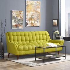 Scotia Fabric Sofa