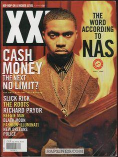 xxl hip hop soul magazine | XXL MAGAZINE #0 - #62 Hip-Hop On A Higher Level. Hip…