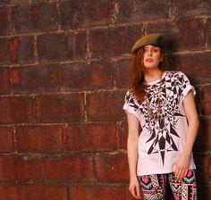 Making.of...next-edition DropsPT SpecialShoot Irlanda!!   Photo: Nina Franco   Style: Una O'boyle   MUA: Daria Maciek   Model: Kim Davitt @absolute models