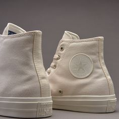 Converse Chuck Taylor All Star II - Parchment / Navy / White