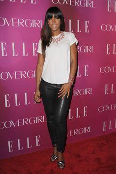 Kelly Rowland,