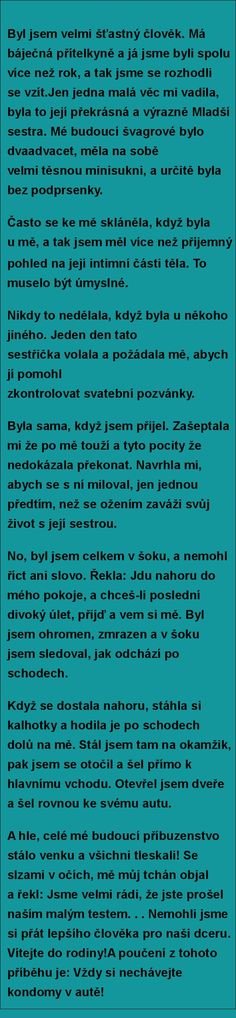 Byl jsem velmi šťastný člověk... | torpeda.cz - vtipné obrázky, vtipy a videa Some Jokes, Funny Pins, Good Times, Best Quotes, Funny Jokes, Haha, Comedy, Memes, Facebook