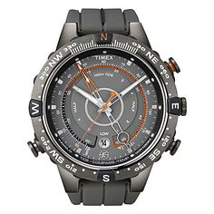 Timex Expedition E-Tide Temp Compass - T49860