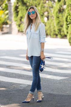 look-jeans-damyller