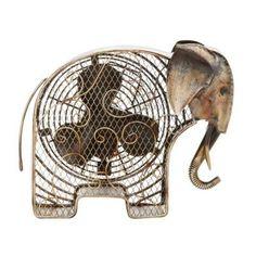 Breeze 7 in. Figurine Fan-Elephant Deco Breeze 7 in. Figurine at The Home DepotDeco Breeze 7 in. Figurine at The Home Depot Image Elephant, Elephant Love, Elephant Art, Elephant Stuff, Happy Elephant, Elephant Jewelry, African Elephant, Elephant Gifts, West Elm