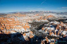 Zion e Bryce Canyon - 31 Dicembre