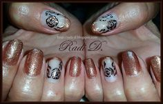 http://radi-d.blogspot.com/2014/09/brown-gel-polis-with-foil-rose.html
