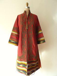Lebanese coat